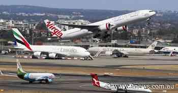 Sydney to Ballina flight among latest list of NSW exposure sites - 9News