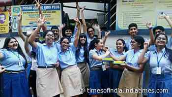 CISCE results for classes 10, 12 announced