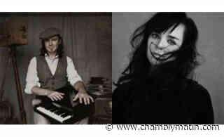 Premier micro-festival de musique à l'image de Richelieu - Chambly Matin - Journal le Chambly Matin, Montérégie Quotidien - Chambly Matin