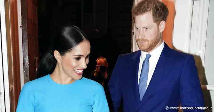 """Il padre di Meghan Markle pronto a portare la figlia e il principe Harry in tribunale: """"Devo far valere il mio diritto"""""""