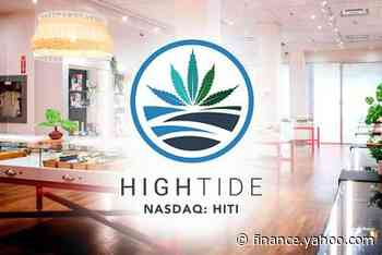High Tide Continues Organic Growth with New Store in Martensville, Saskatchewan - Yahoo Finance
