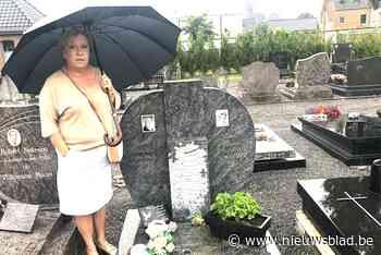 """Bronzen kunstwerk gestolen op kerkhof van Lanaken: """"Het is onvervangbaar"""""""