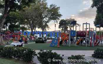 Se relajan en San Pedro Cholula ante la tercera ola Covid - El Sol de Puebla