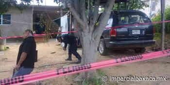 Se cuelga de un árbol en San Pedro Ixtlahuaca - El Imparcial de Oaxaca