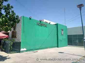 Cancelación de recursos para Hospital del IMSS en San Pedro no es definitiva: Riquelme - El Siglo de Torreón