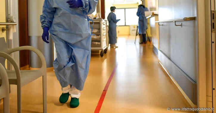 Il green pass consentirà le visite ai parenti in ospedale: è scritto nel decreto del Governo