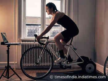 One of the most common mistakes people make while cycling - Times of India