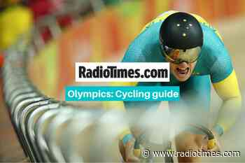 Cycling at the Olympic Games: GB cyclists, events and categories - Radio Times