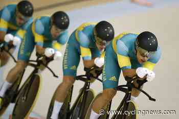Tokyo Olympics: Australia's team for the cycling events - Cyclingnews.com