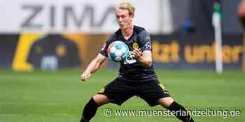 Live-Ticker: Borussia Dortmund - Athletic Bilbao 0:2 (0:0) - Münsterland Zeitung