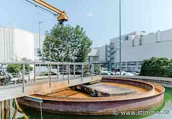 Audi in Neckarsulm gestaltet die Zukunft der Produktion nachhaltig - STIMME.de - Heilbronner Stimme