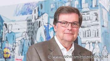 Paukenschlag in Neckarsulm: Warum Schwarz-Chef Gehrig geht - Lebensmittel Zeitung