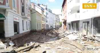 Was 120 Helfer aus dem Landkreis Rastatt im Katastrophengebiet erleben - BNN - Badische Neueste Nachrichten