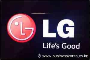 LG Electronics Ranked First in Consumer Electronics - Businesskorea - BusinessKorea