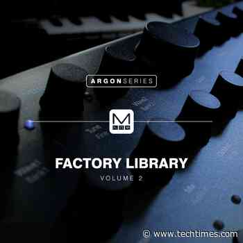 Audio Innovator Modal Electronics Returns With ARGON Factory Library Volume 2 With Firmware v2.4 - Tech Times