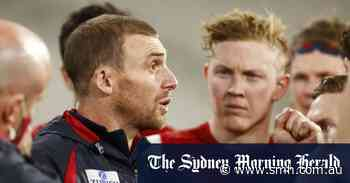 Goodwin not worried about scoring as Dogs revive Schache in defence