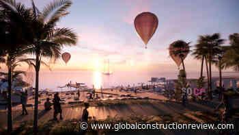 UNStudio to masterplan ambitious upgrade of Russia's Sochi resort - News - GCR - GCR