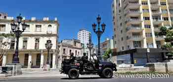 Lo de Cuba - La Rioja