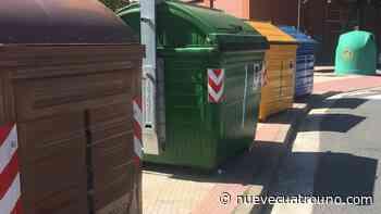 El Gobierno 'educa' sobre la adecuada gestión de residuos en Rioja Baja - NueveCuatroUno