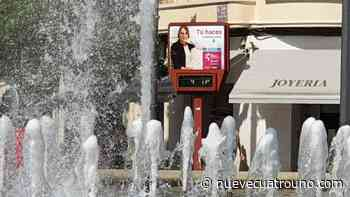 La Rioja, ante el día más caluroso del año: máximas por encima de 40 Toda la - NueveCuatroUno