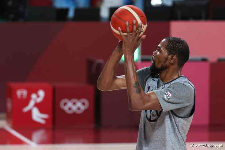 Dream team no more: Basketball world catching up to the US