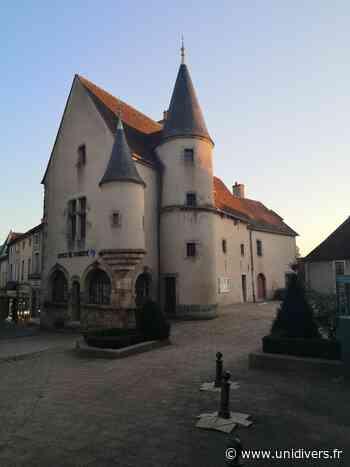 Visite commentée d'Arnay-le-Duc Office de Tourisme du Pays Arnay-Liernais samedi 18 septembre 2021 - Unidivers