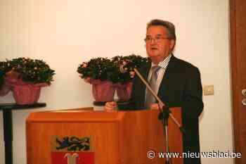 Ereschepen Robert Verhelst (87) overleden (Aalter) - Het Nieuwsblad