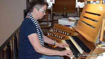 Die Orgel hat in den Bergkamener Gotteshäusern eine große Bedeutung - wa.de