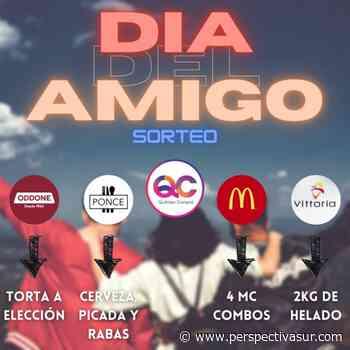 Día del amigo: Quilmes Compra vuelve a sorprender con un mega sorteo - Perspectiva Sur