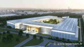 Usine Dassault à Cergy : un accord trouvé entre la mairie et les associations écologistes - Le Parisien