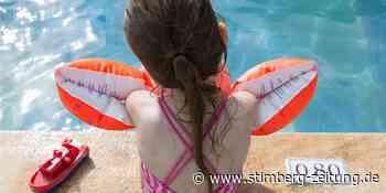 SV Neptun intensiviert Schwimmausbildung in Oer-Erkenschwick - Stimberg Zeitung