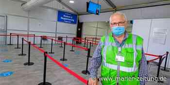 Corona: So viele Bürger aus Oer-Erkenschwick sind schon geimpft - Marler Zeitung