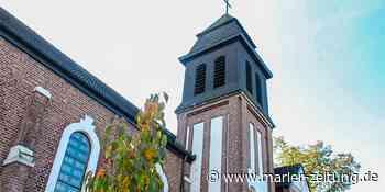 Kirchenglocken läuten in Oer-Erkenschwick – das ist der Grund dafür - Marler Zeitung