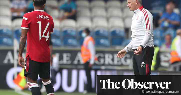 Solskjær now has his own Manchester United team but trophies must follow | Louise Taylor