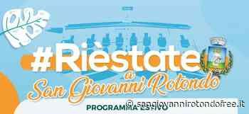 RIÈSTATE A SAN GIOVANNI ROTONDO - San Giovanni Rotondo Free