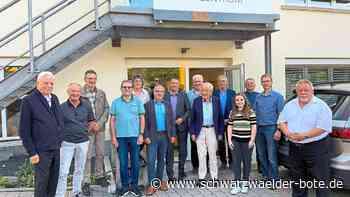Jugendforschungszentrum Nagold - Auch in Pforzheim ist man präsent - Schwarzwälder Bote