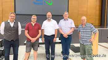 Vorstand des VfL Nagold - Spannungen bei den Wahlen - Schwarzwälder Bote