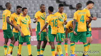 Olympics football: How South Africa could line up against France