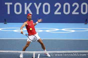 Djokovic handed tough Olympics draws as he practices with Andy Murray - Tennis365