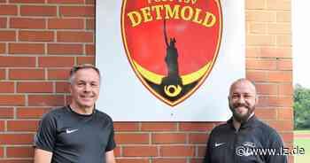 Trainerteam des Post-TSV Detmold baut auf sieben Neuzugänge   Nachrichten aus dem Sport - Lippische Landes-Zeitung