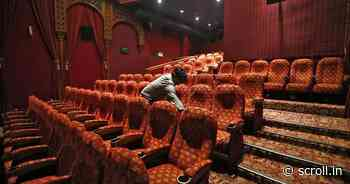 Top 10 Covid updates: Theatres in Delhi to open from Monday, metro trains can run at full capacity - Scroll.in
