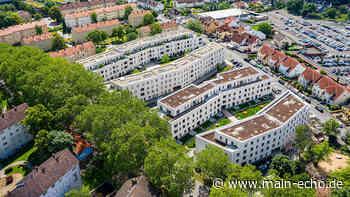 Städtebau: Über 2,2 Millionen Euro für die Region Aschaffenburg - Main-Echo