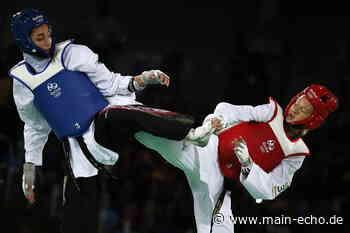 Die in Aschaffenburg wohnende Kimia Alizadeh tritt in Tokio im Taekwondo an | Foto: Tatyana Zenkovich - Main-Echo