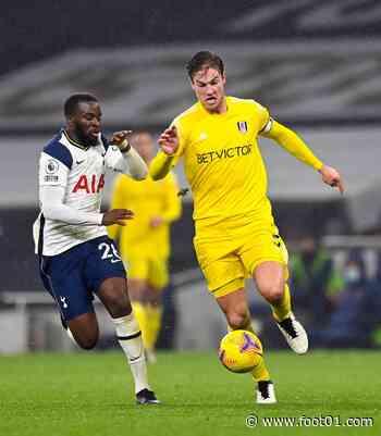 OL : Un incroyable plan à trois avec Tottenham ? - Foot01
