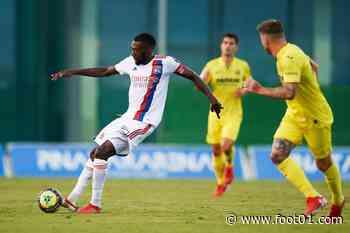 Foot OL - OL : Lyon bute sur Villarreal - Olympique Lyonnais - Foot 01 - Foot01