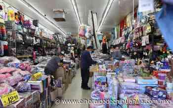 Negocios de El Paso perdieron hasta el 90% de sus ventas - El Heraldo de Chihuahua