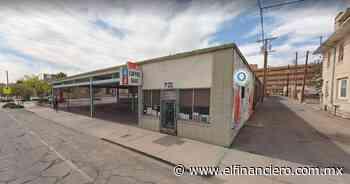 Tras 6 décadas cierra H&H, icónico café en El Paso, Texas - El Financiero