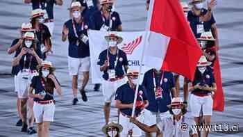 Así fue el paso de la delegación chilena en los Juegos Olímpicos de Tokio 2020 - Teletrece