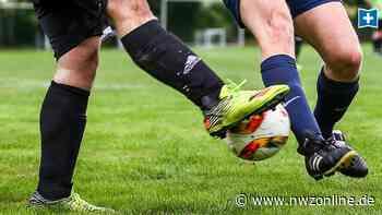 Vorbereitungsturnier: Der 2.Spieltag in Edewecht - Nordwest-Zeitung