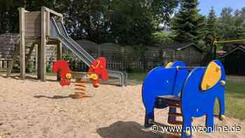 Spielplatzentwicklungskonzept für Edewecht: Langweilige Spielplätze werden aufgewertet - Nordwest-Zeitung